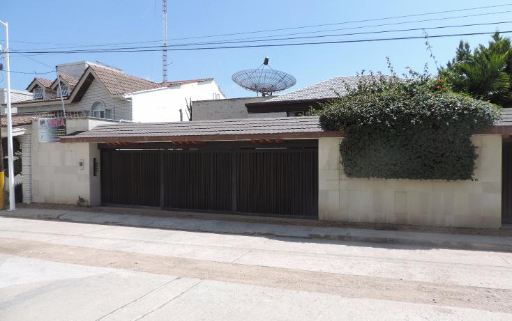 Foto de casa en venta en  , club campestre, león, guanajuato, 1132835 No. 07