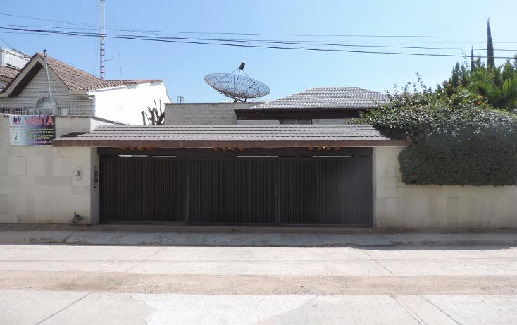 Foto de casa en venta en  , club campestre, león, guanajuato, 1132835 No. 10