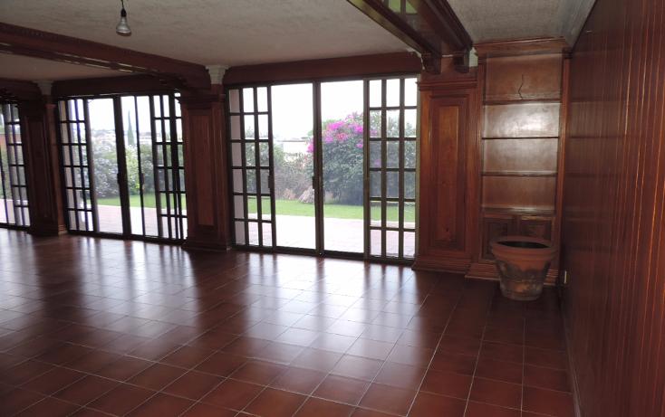 Foto de casa en venta en  , club campestre, león, guanajuato, 1132835 No. 45