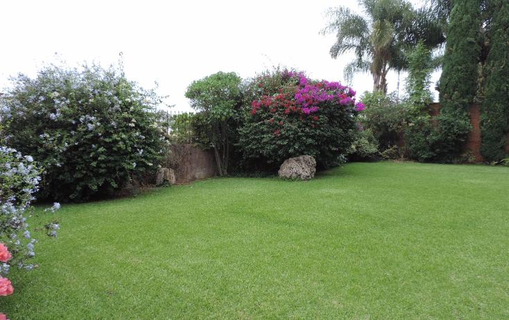 Foto de casa en venta en  , club campestre, león, guanajuato, 1132835 No. 52