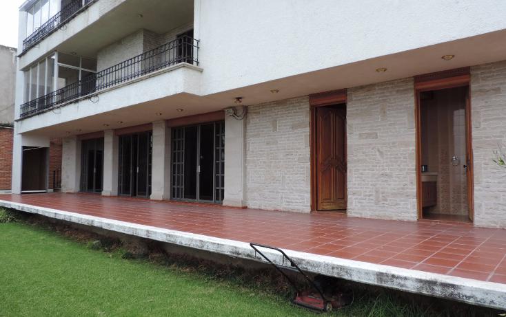 Foto de casa en venta en  , club campestre, león, guanajuato, 1132835 No. 53