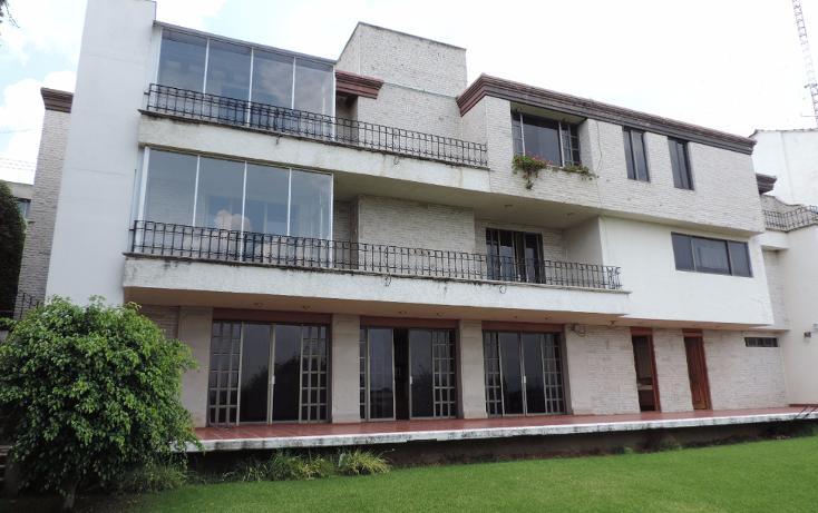 Foto de casa en venta en  , club campestre, león, guanajuato, 1132835 No. 54