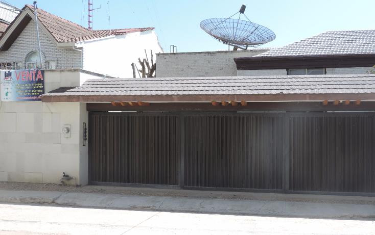 Foto de casa en venta en  , club campestre, león, guanajuato, 1132835 No. 58
