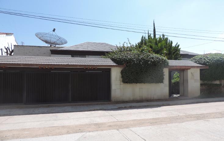 Foto de casa en venta en  , club campestre, león, guanajuato, 1132835 No. 59