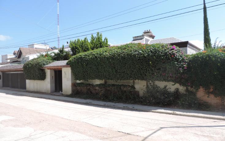 Foto de casa en venta en  , club campestre, león, guanajuato, 1132835 No. 60