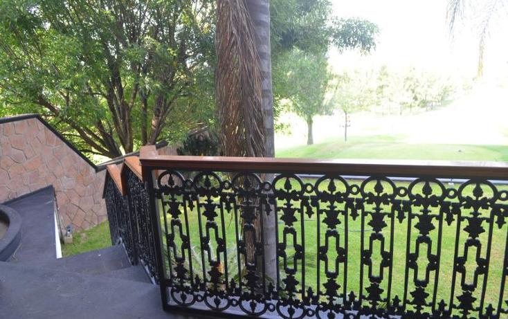 Foto de casa en renta en  , club campestre, león, guanajuato, 1228811 No. 02
