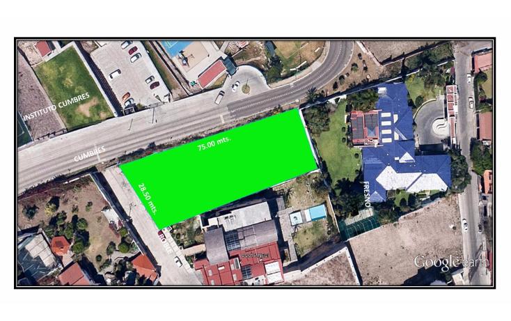 Foto de terreno habitacional en venta en  , club campestre, león, guanajuato, 1273635 No. 01
