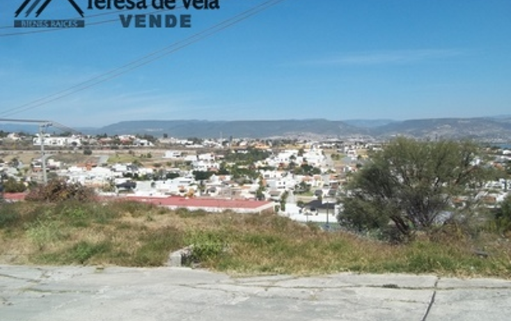 Foto de terreno habitacional en venta en  , club campestre, león, guanajuato, 1273635 No. 02