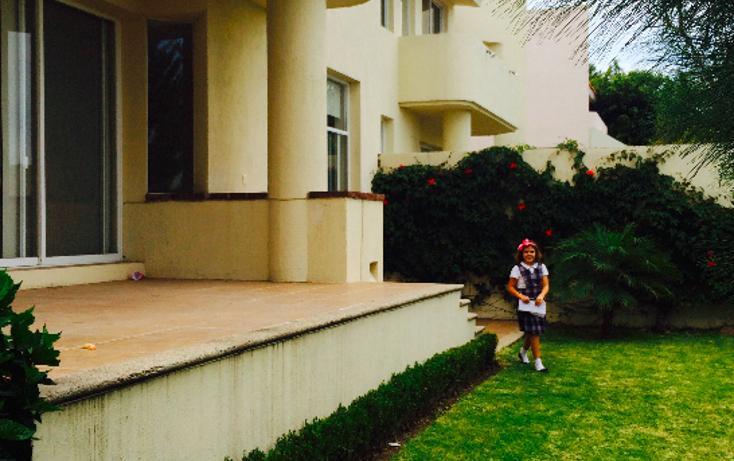 Foto de casa en renta en, club campestre, león, guanajuato, 1474685 no 02