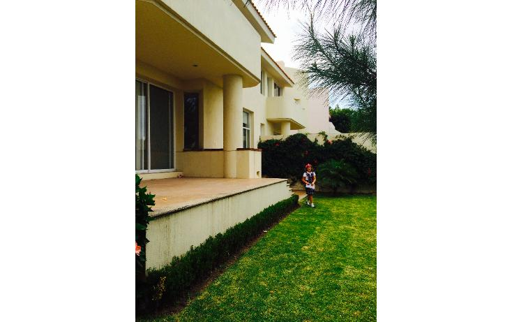 Foto de casa en renta en  , club campestre, león, guanajuato, 1474685 No. 02