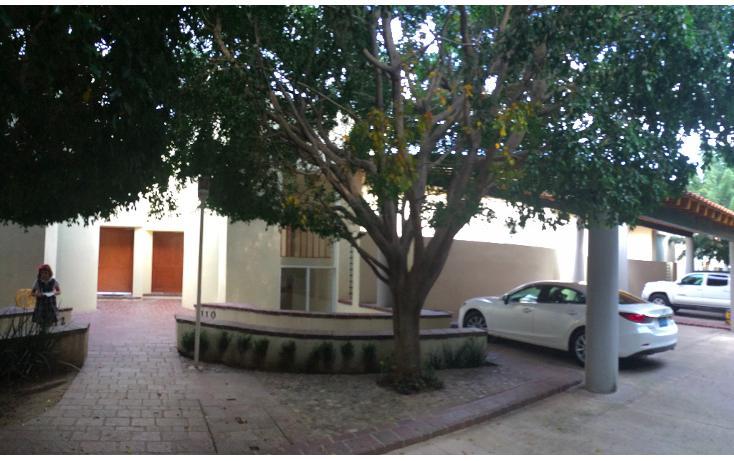 Foto de casa en renta en  , club campestre, león, guanajuato, 1474685 No. 04