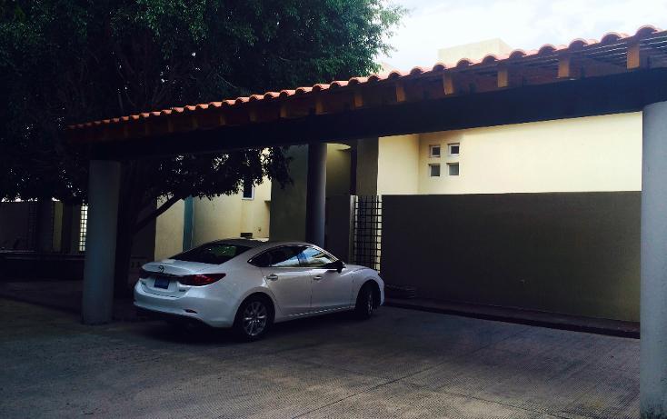 Foto de casa en renta en  , club campestre, león, guanajuato, 1474685 No. 05