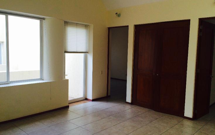 Foto de casa en renta en  , club campestre, león, guanajuato, 1474685 No. 09