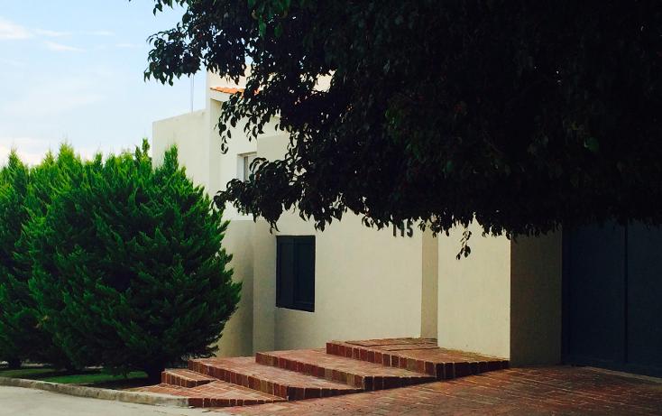 Foto de casa en renta en  , club campestre, león, guanajuato, 1474685 No. 100