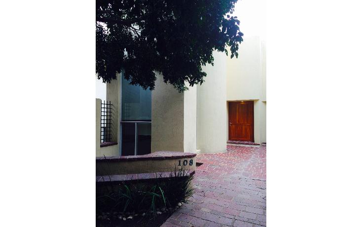 Foto de casa en renta en  , club campestre, león, guanajuato, 1474685 No. 101