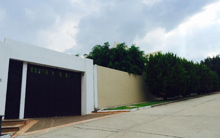 Foto de casa en renta en  , club campestre, león, guanajuato, 1474685 No. 102
