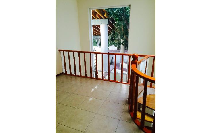 Foto de casa en renta en  , club campestre, león, guanajuato, 1474685 No. 11