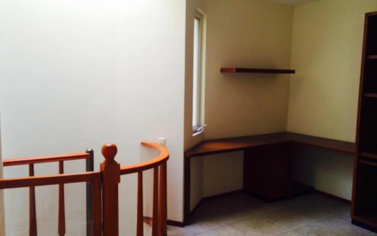 Foto de casa en renta en  , club campestre, león, guanajuato, 1474685 No. 13