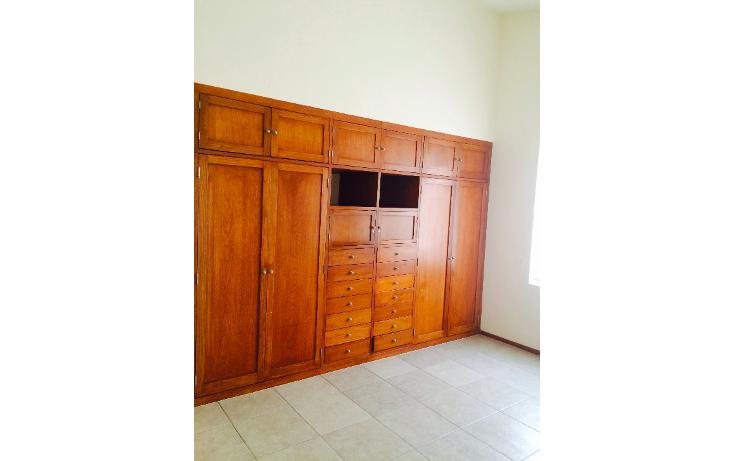 Foto de casa en renta en  , club campestre, león, guanajuato, 1474685 No. 17