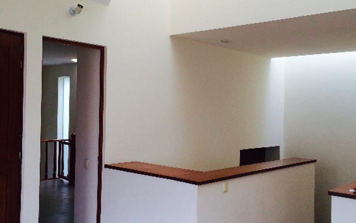 Foto de casa en renta en  , club campestre, león, guanajuato, 1474685 No. 18