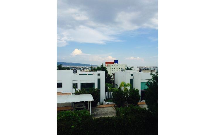 Foto de casa en renta en  , club campestre, león, guanajuato, 1474685 No. 21