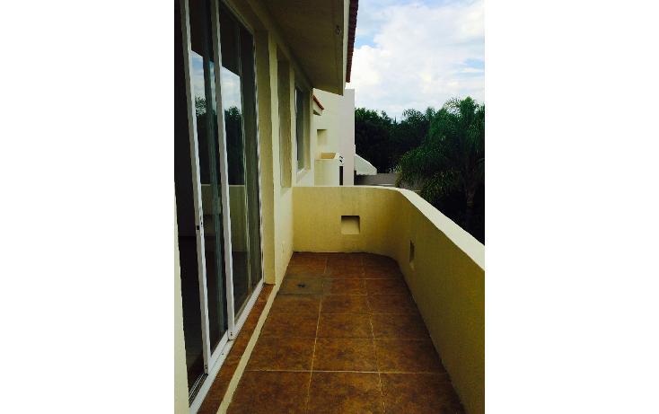 Foto de casa en renta en  , club campestre, león, guanajuato, 1474685 No. 22
