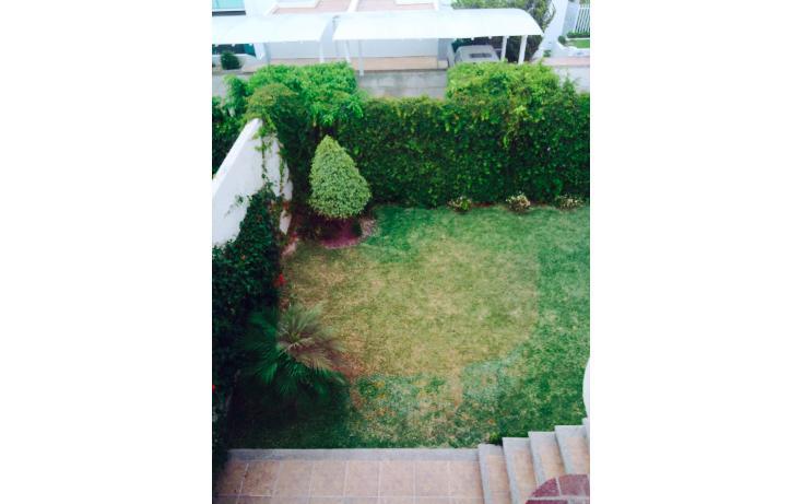 Foto de casa en renta en  , club campestre, león, guanajuato, 1474685 No. 32