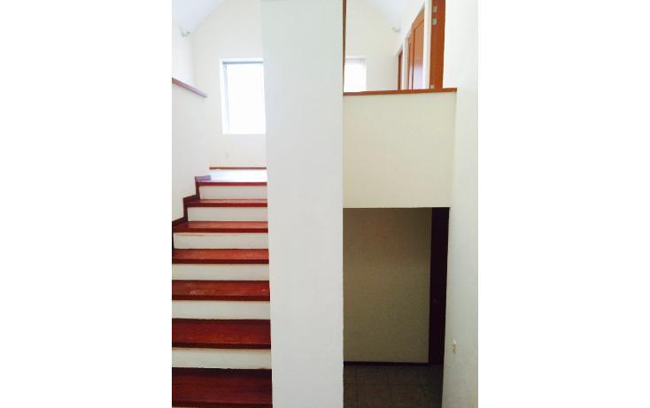 Foto de casa en renta en  , club campestre, león, guanajuato, 1474685 No. 36