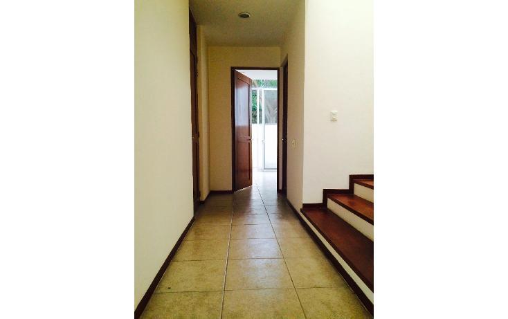 Foto de casa en renta en  , club campestre, león, guanajuato, 1474685 No. 37