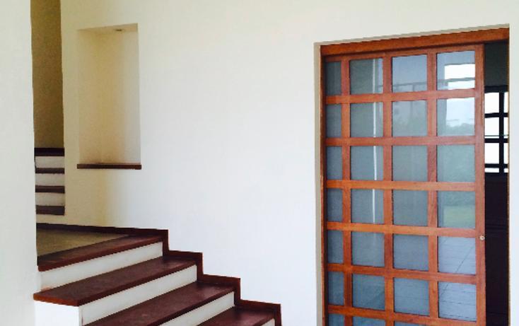 Foto de casa en renta en  , club campestre, león, guanajuato, 1474685 No. 40