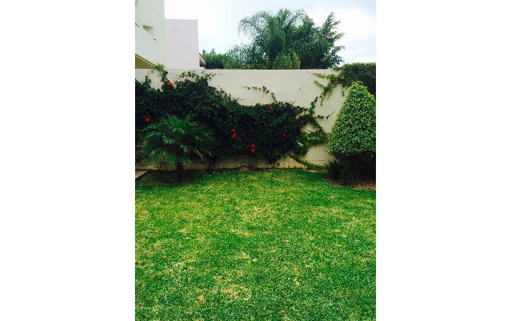 Foto de casa en renta en  , club campestre, león, guanajuato, 1474685 No. 42
