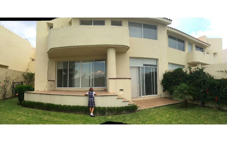 Foto de casa en renta en  , club campestre, león, guanajuato, 1474685 No. 44