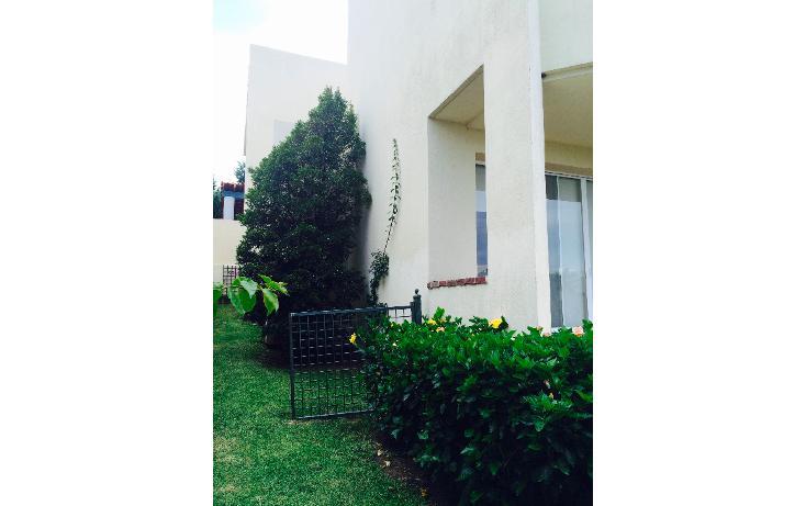 Foto de casa en renta en  , club campestre, león, guanajuato, 1474685 No. 45