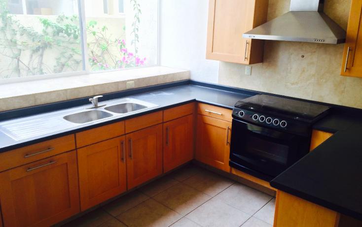 Foto de casa en renta en  , club campestre, león, guanajuato, 1474685 No. 56