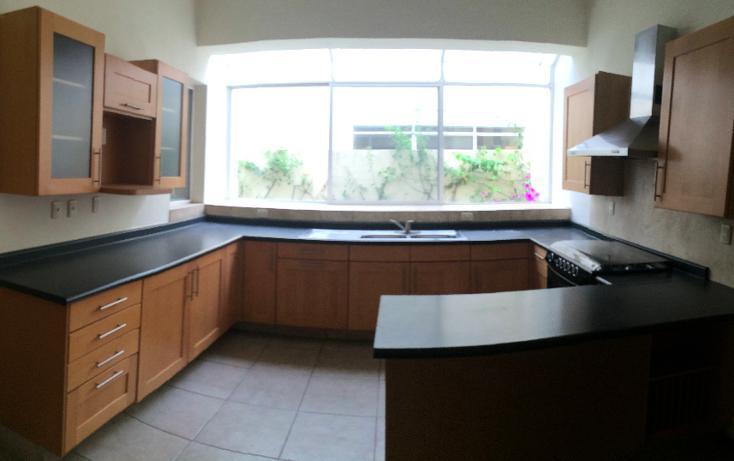 Foto de casa en renta en  , club campestre, león, guanajuato, 1474685 No. 62
