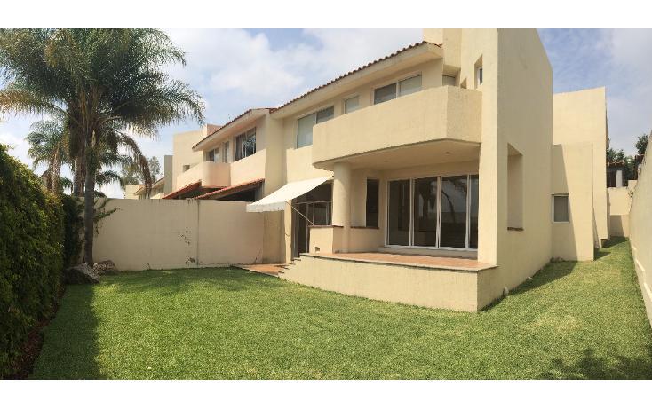 Foto de casa en renta en  , club campestre, león, guanajuato, 1474685 No. 75