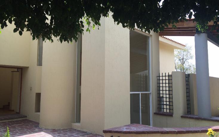 Foto de casa en renta en  , club campestre, león, guanajuato, 1474685 No. 77