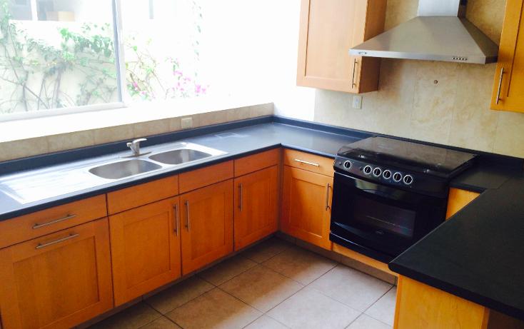 Foto de casa en renta en  , club campestre, león, guanajuato, 1474685 No. 84