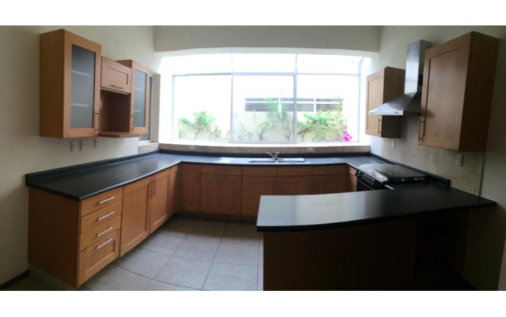Foto de casa en renta en  , club campestre, león, guanajuato, 1474685 No. 92