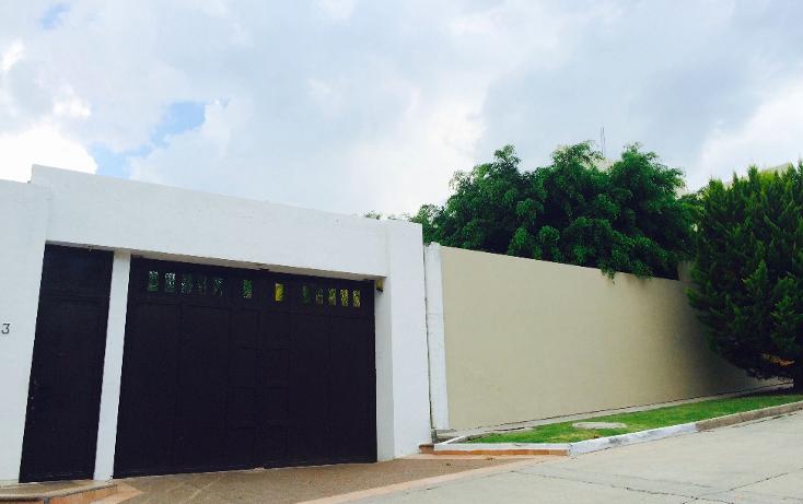 Foto de casa en renta en  , club campestre, león, guanajuato, 1474685 No. 99