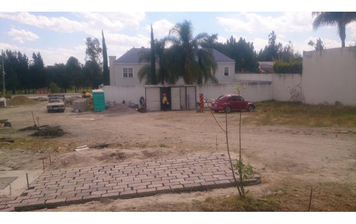 Foto de terreno habitacional en venta en  , club campestre, león, guanajuato, 1604252 No. 01