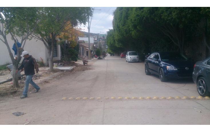 Foto de terreno habitacional en venta en  , club campestre, le?n, guanajuato, 1604252 No. 02