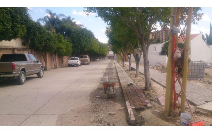 Foto de terreno habitacional en venta en  , club campestre, león, guanajuato, 1604252 No. 03