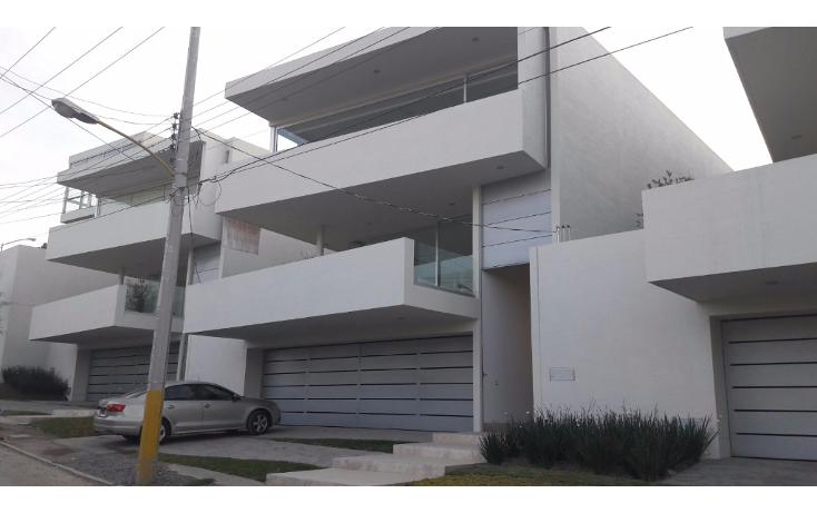 Foto de casa en venta en  , club campestre, león, guanajuato, 1675648 No. 01