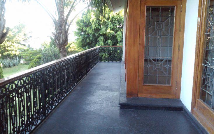 Foto de casa en venta en, club campestre, león, guanajuato, 1750436 no 05