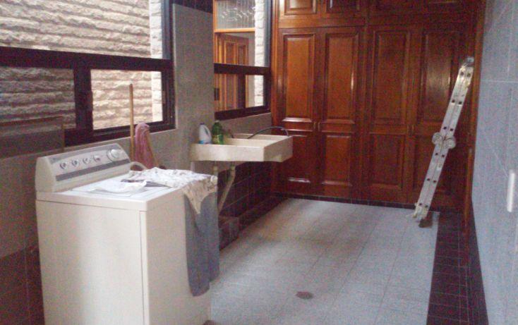 Foto de casa en venta en, club campestre, león, guanajuato, 1750436 no 09
