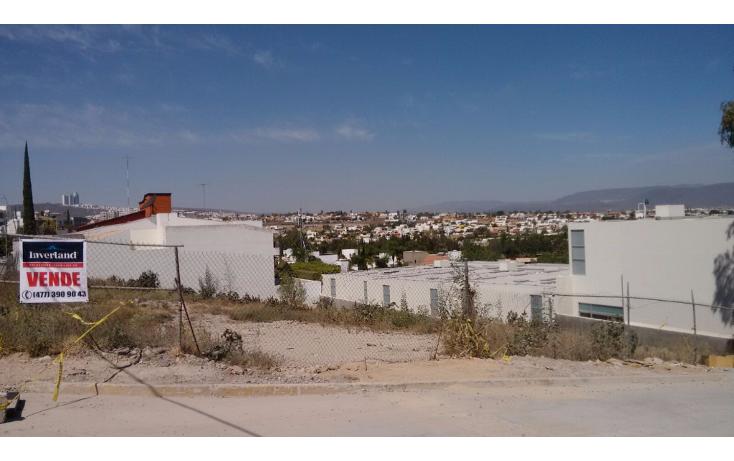 Foto de terreno habitacional en venta en  , club campestre, león, guanajuato, 1831090 No. 01