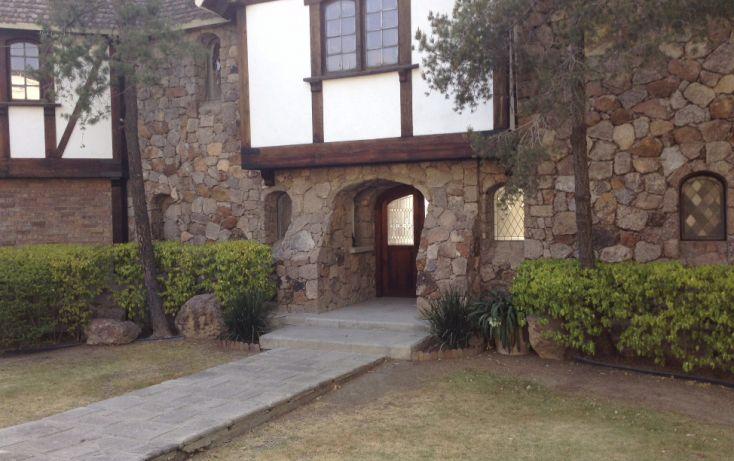Foto de casa en renta en, club campestre, león, guanajuato, 1986998 no 01