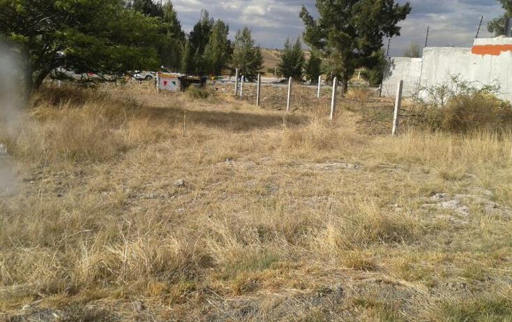 Foto de terreno comercial en venta en  , club campestre, morelia, michoacán de ocampo, 1067745 No. 02