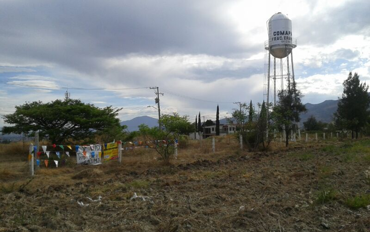 Foto de terreno comercial en venta en  , club campestre, morelia, michoacán de ocampo, 1067745 No. 03